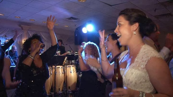Wedding Bands Philadelphia Best Dance Party Reception Live Band ...