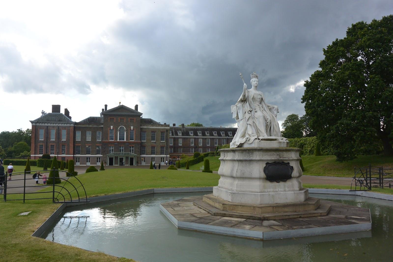 Kensington Palace Just Me