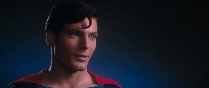 Screen Shot Of Superman (1978) Dual Audio Movie 300MB small Size PC Movie