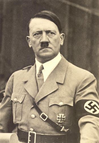 HITLER: PRÊMIO NOBEL DA PAZ DE 1939!