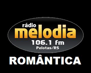 MELODIA  ROMÂNTICA