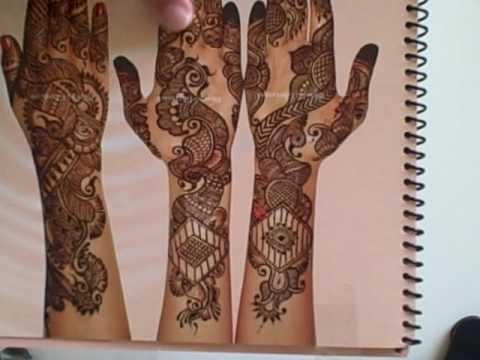 mehndi designs lets have a look these stunning mehndi designs by asha