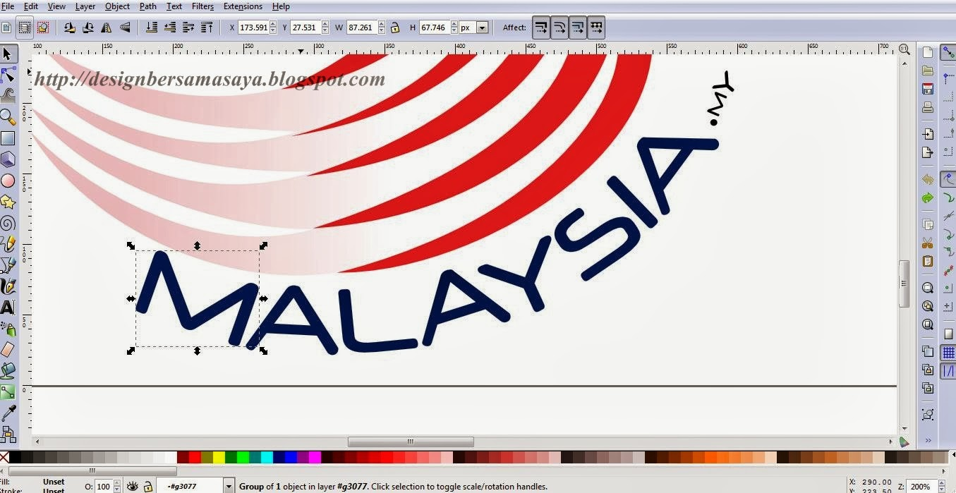 Pengganti Illustrator Untuk File Vector