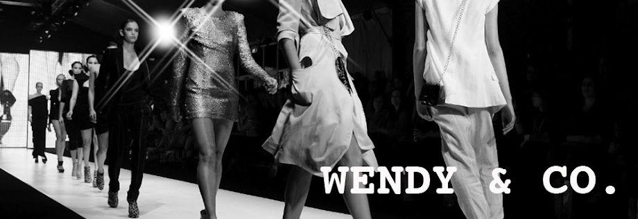 Wendy & Co.