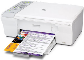 Download printer driver hp f4280