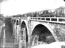 Kreisbahn Goldap