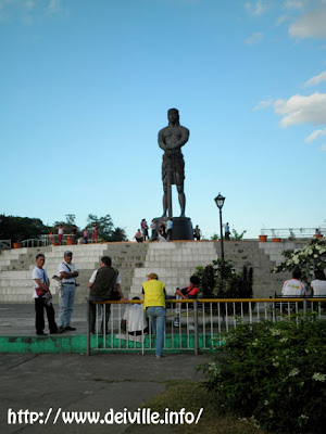 Best things to do in Luneta Park 13