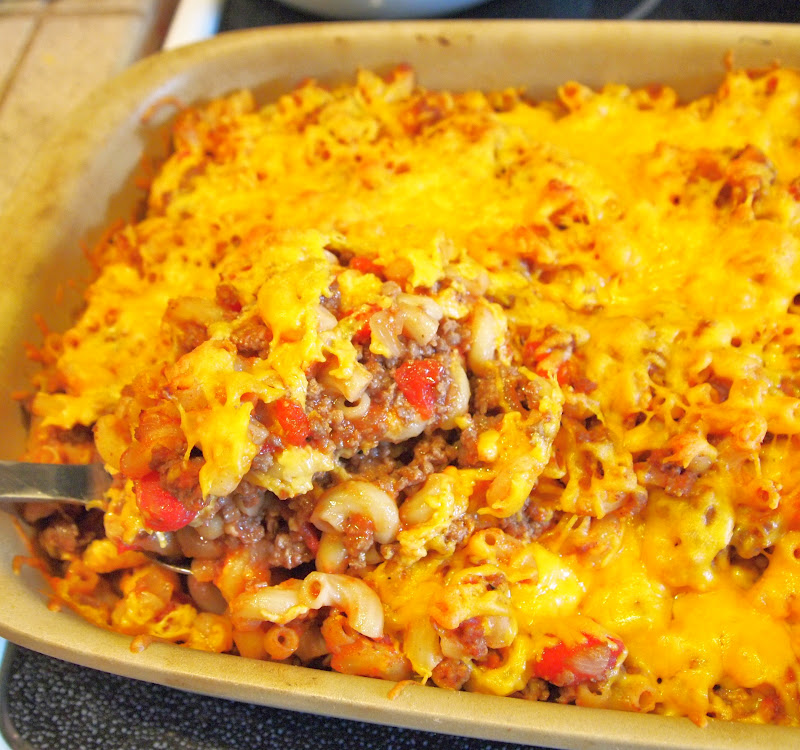 Beefy Mac And Cheese Chocolate Chips