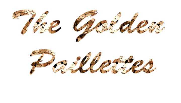 The Golden Paillettes