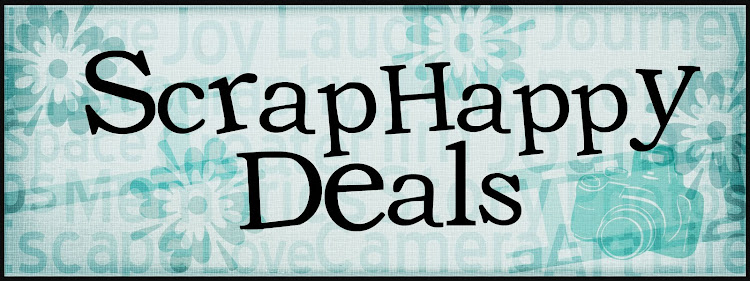 Scrap Happy Deals