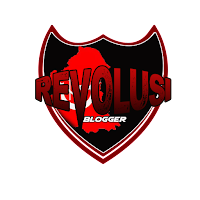 Revolusi Blogger Kelate