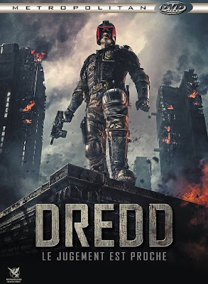 Dredd streaming vf