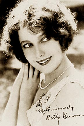 Born Today--Betty Bronson