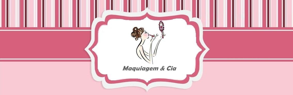 Maquiagem & Cia