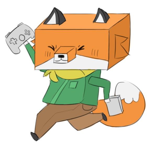FoxBlockhead
