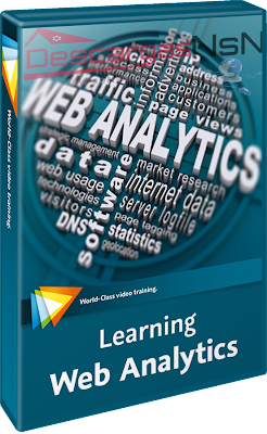 Video2Brain: Learning Web Analytics (2013)