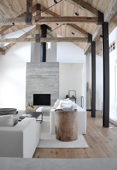 scandimagdeco le blog grange r nov e. Black Bedroom Furniture Sets. Home Design Ideas