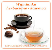 wymianka kawowo-herbaciana