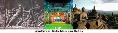 Thull Ilbitthing Contoh Akulturasi Budaya Pada Bangunan Dan Kesenian