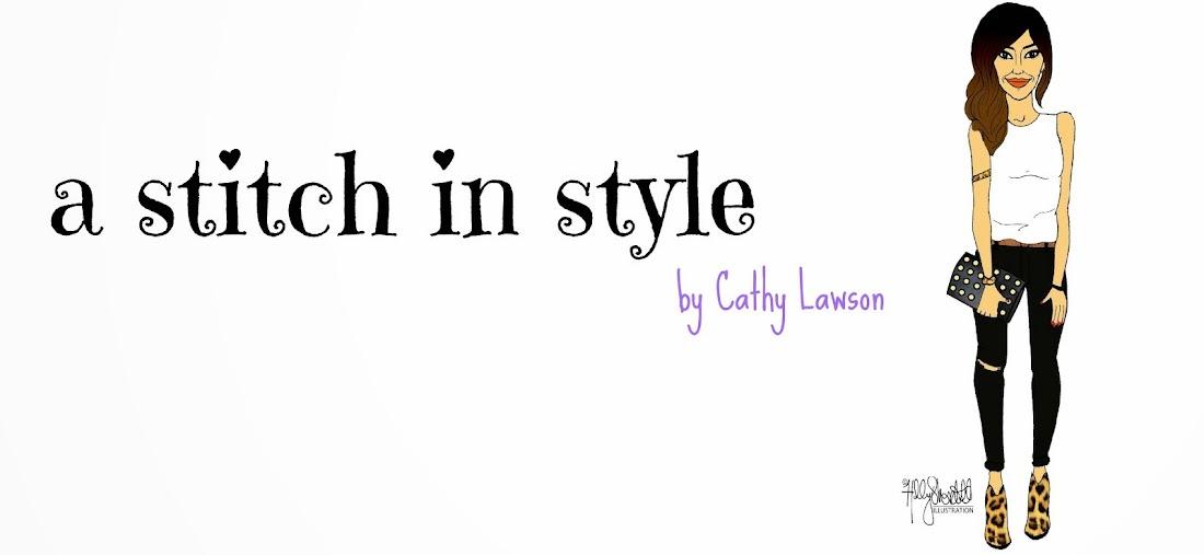 A Stitch in Style