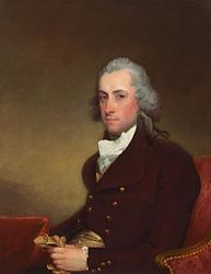 Stephen Van Rensselaer, Federalist