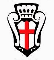 escudo del Pro Vercelli