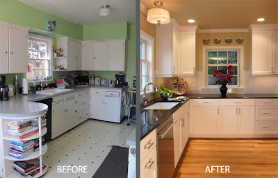 Getting Your Own Kitchen Remodel Ideas