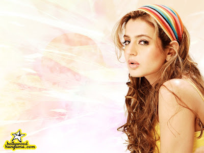 Amisha Patel pictures and wallpapers