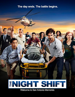 Assistir The Night Shift 2 Temporada Episódio 07 Dublado