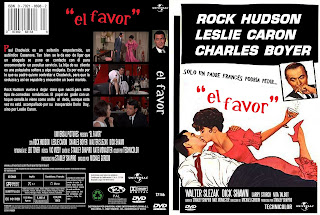 El favor (1965 - A Very Special Favor)