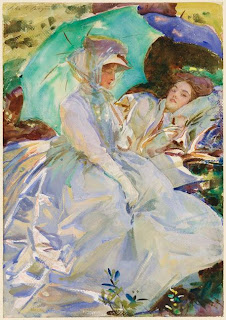 Landmark John Singer Sargent Exhibition Planned