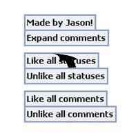 Cara Cepat Like Semua Setatus Facebook