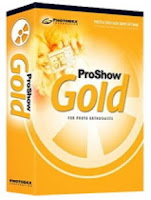 Photodex ProShow Gold 5.0.3222 Full Patch