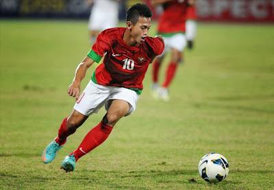 Muchlis Profil dan Foto Muchlis, Striker Muda Timnas Indonesia U19