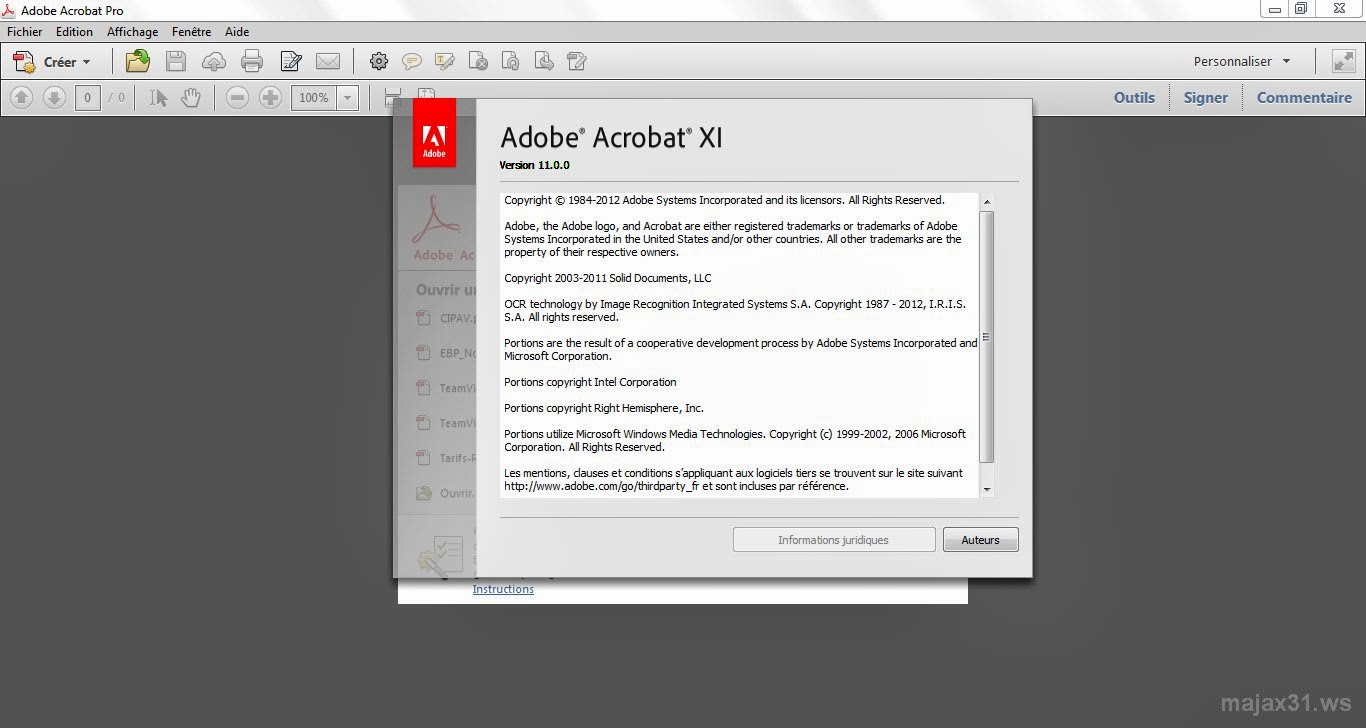 adobe acrobat x pro free download for windows 7 32 bit