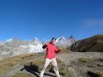 Grand Col Ferret (2.537m)