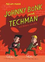 Johnny Bonk und Techman; 2016