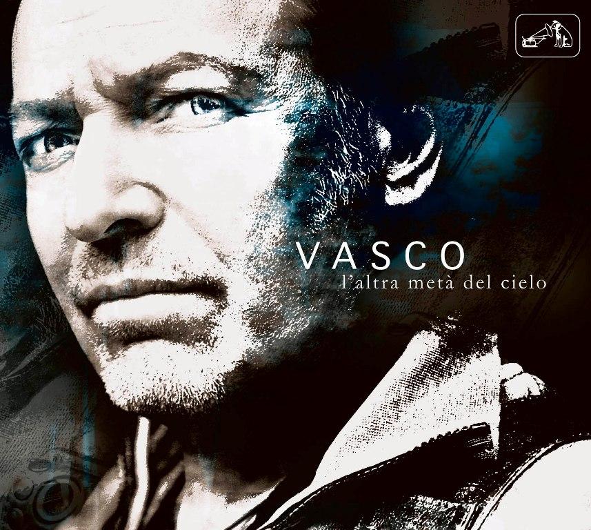 Vasco rossi - tracklist album l'altra metà del cielo