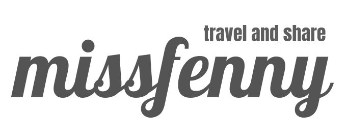 Miss Fenny | Sharing and Travelling