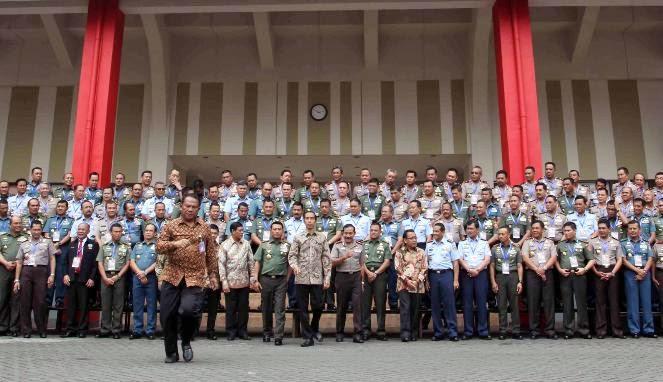 Soal Ekesekusi Mati, Jokowi Akui Banyak Tekanan Asing