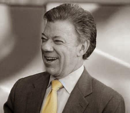 Juan Manuel Santos | El 8000