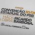 CONVENÇÃO ESTADUAL DO PSB 2014