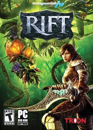 Rift: Planes of Telara PC Game Free To Play