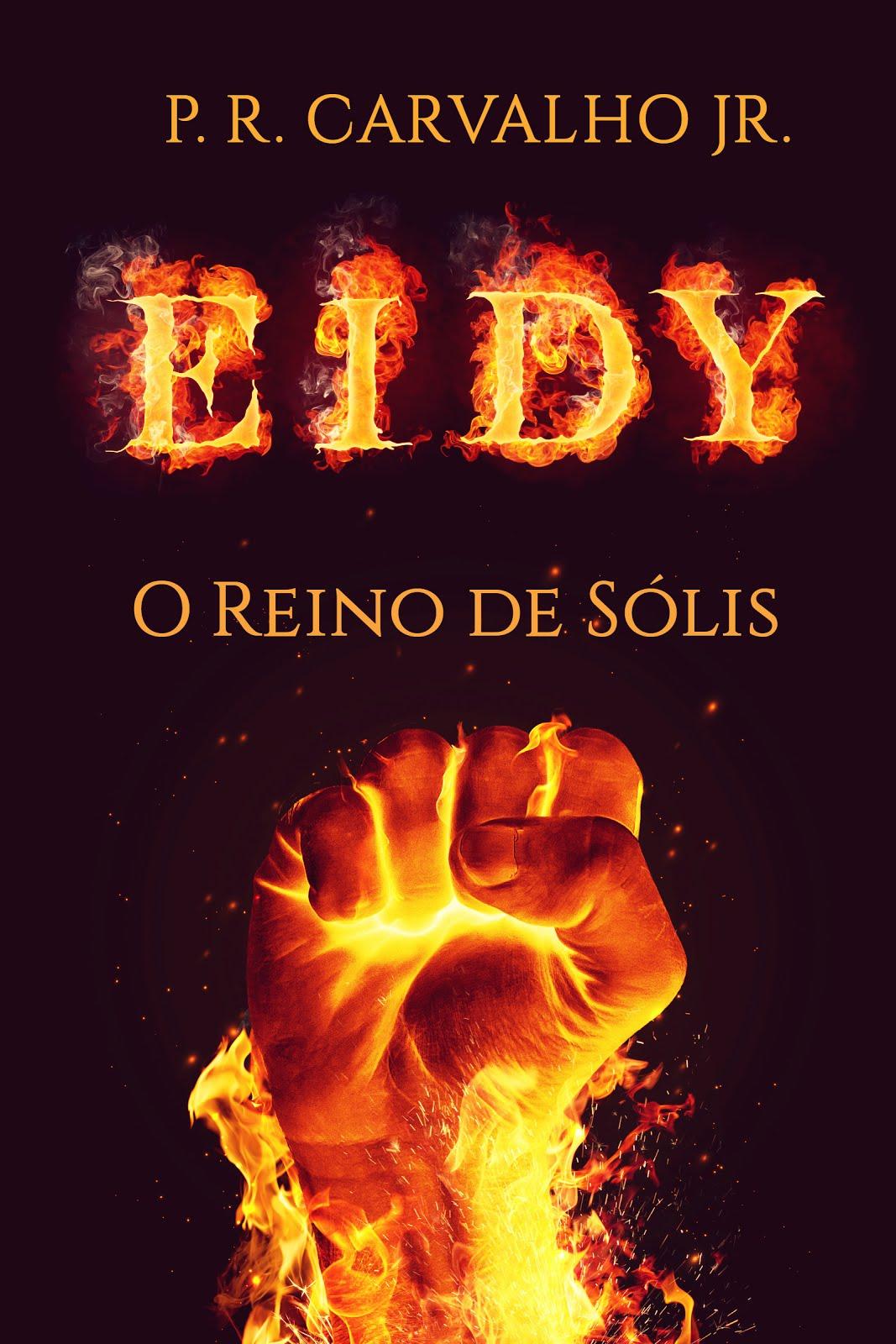 Eidy- O Reino de Sólis