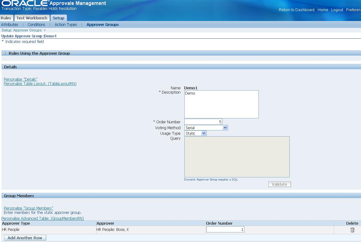 Learnings Of An Oracle Apps Consultant Payables Hold Release Workflow - Oracle r12 ap invoice approval workflow