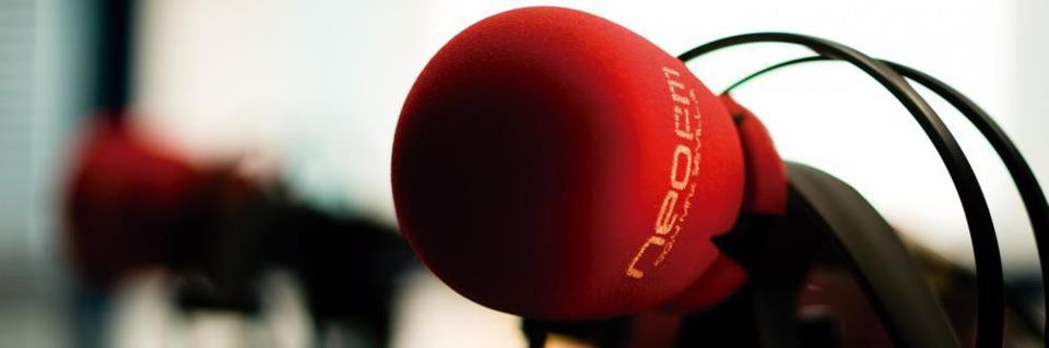 Neo FM 90,4 Sevilla