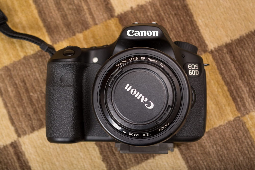 Better Family Photos: Canon EF 35mm f/2 Review