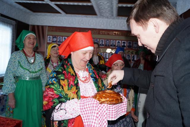 В Омской области развивается сельский туризм