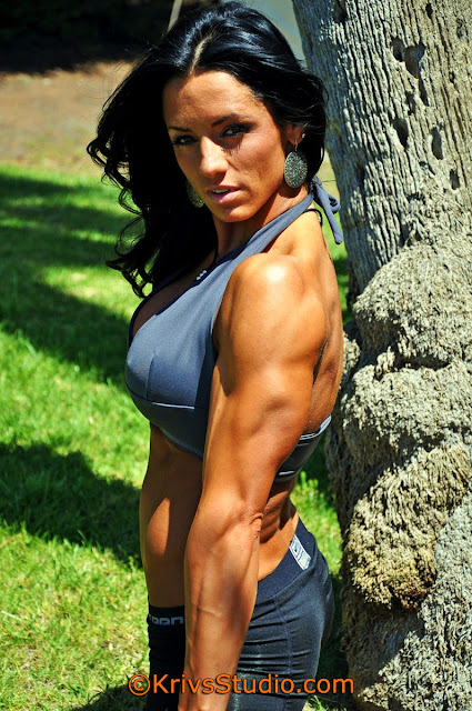 Heather Dees - Fitness Women