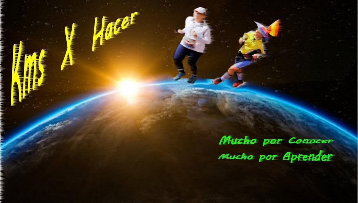 Kms x Hacer